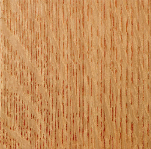 Quarter sawn red oak eidos design studio custom hand